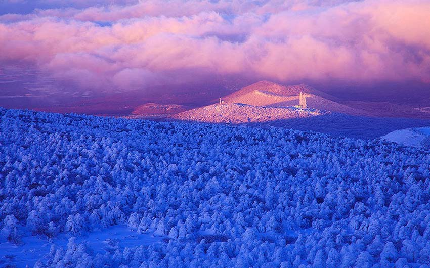 کوهستان هالا