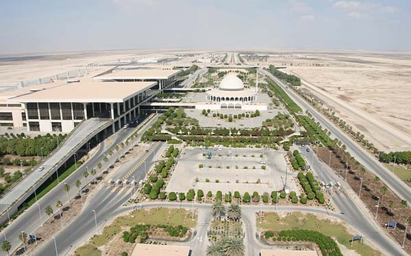 king-fahd-international-airport