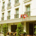 هتل Halifaks