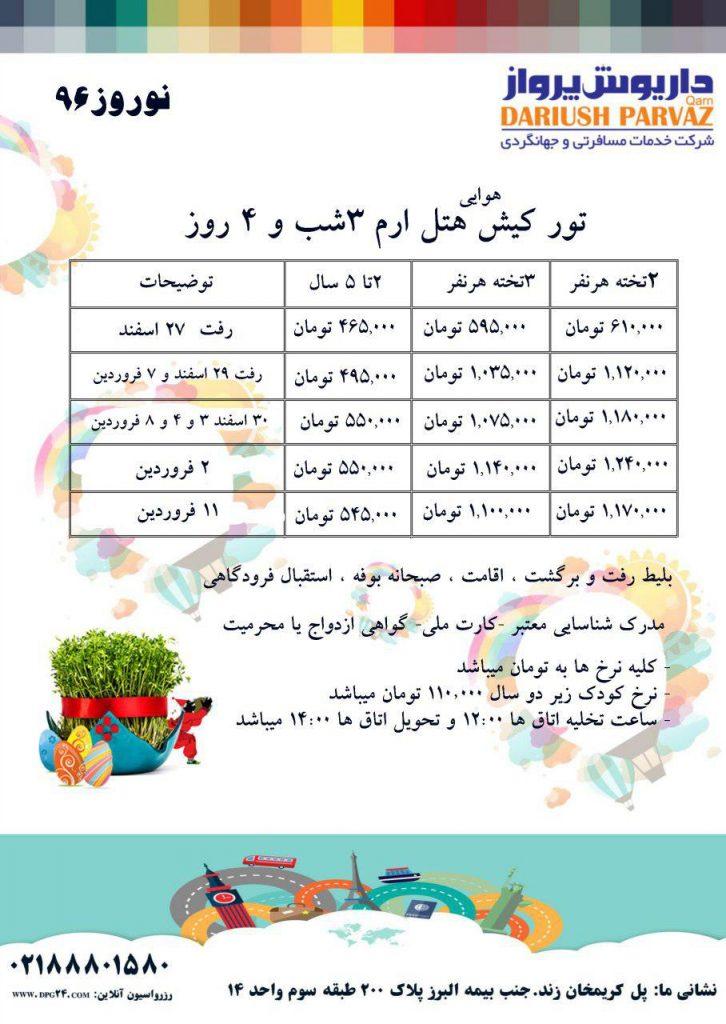 kish964